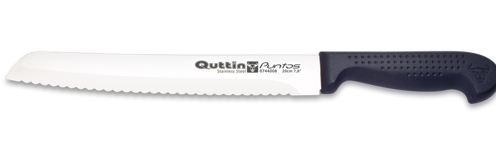 Cuchillo Panero 20cm